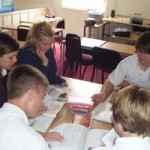Spanish GSCE Spanish A levels